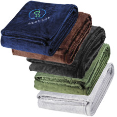 Logo Sherpa Home Throw