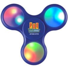Light Up LED Fun Spinner