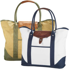 Printable Cutter & Buck Legacy Cotton Boat Tote