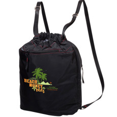 Printable Monaco™ Strap Backpack