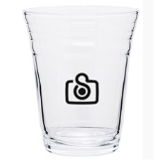 5.5 Oz Player Taster GlassGlass