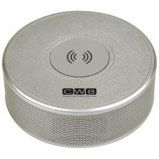 Rbit Alarm Clock Speaker and Power Bank