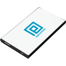 Slim Credit Card 2000mAh Power Bank