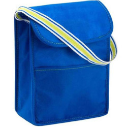 Custom Logo Color Band Lunch Bag