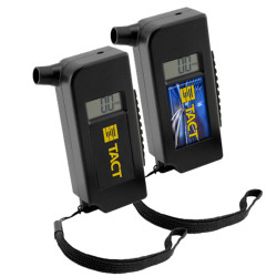 Imprinted Digital Tire Gauge