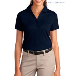 Port Authority Ladies Silk Touch Sport Shirt