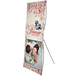 Tri-X1 Display Banner