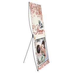 Tri-X4 Display Banner