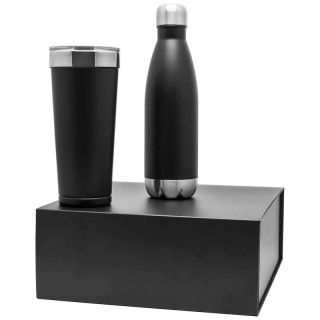Polar and 17 oz. H2go Force Gift Set