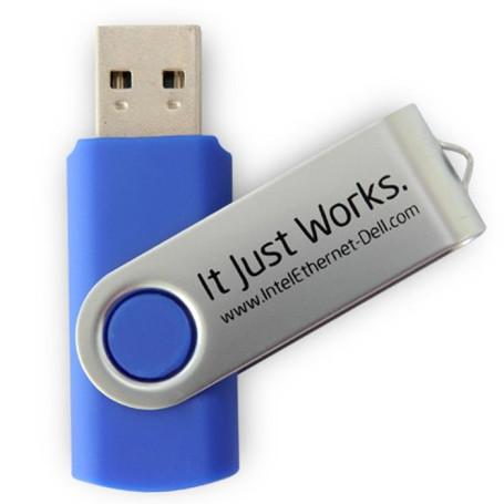 8GB USB Flash Drive