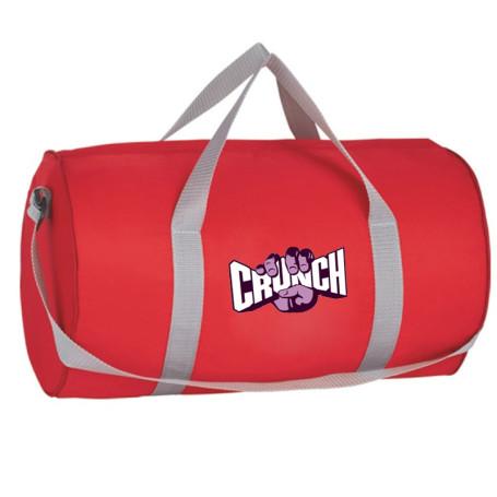 Imprinted Budget Duffel Bag