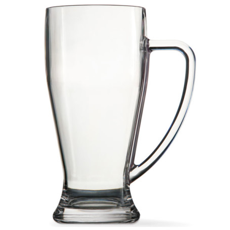 20oz Acrylic Beer Mug