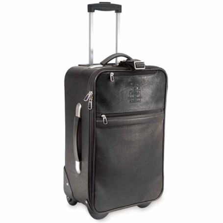 Aviator Rolling Travel Case