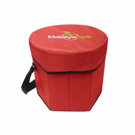Promo Folding Portable Game Cooler Seat