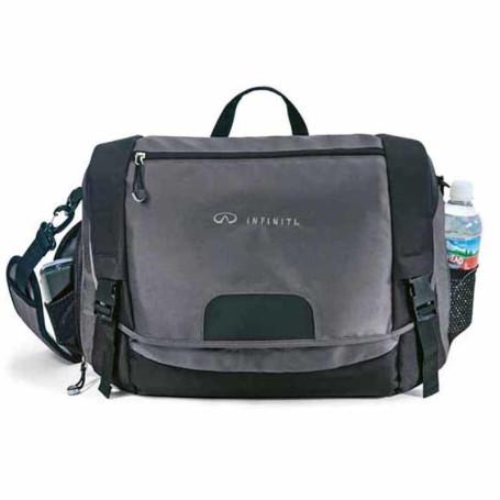 Printable Conqueror Messenger Bag