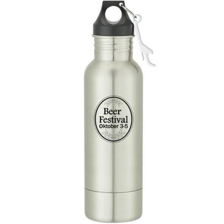 Custom Logo Bottle Armour