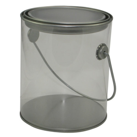 Custom Pail of Sweets - Empty