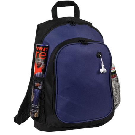 Custom School Backpacks