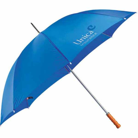 "Customizable 60"" Golf Umbrella"