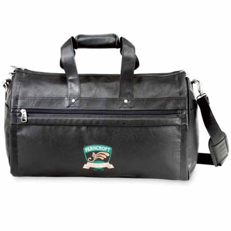 Customizable Estate Travel Bag