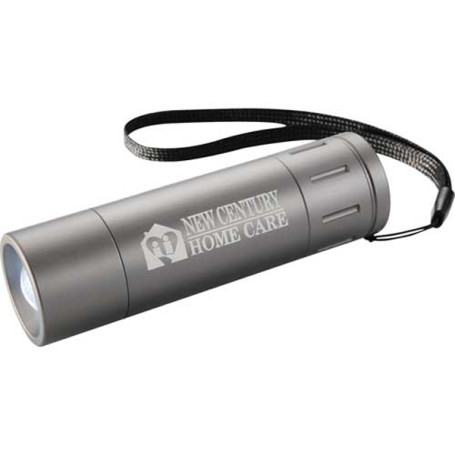 Customizable Mega Stretchable Flashlight