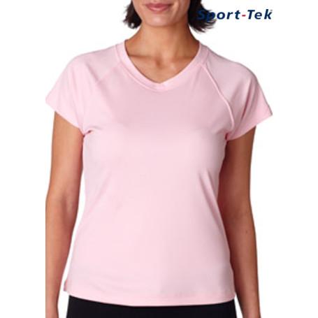Champion Ladies' Double Dry® Interlock T-Shirt