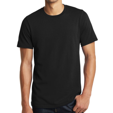 District Young Mens Bouncer Tee (Apparel)