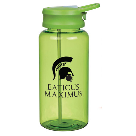 34 Oz. Gladiator Tritan™ Sports Bottle
