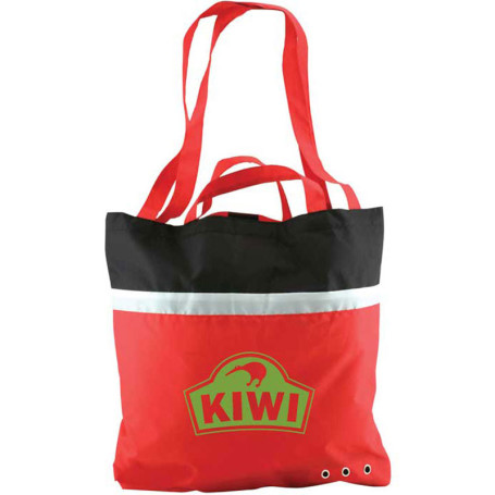 Environmentally Friendly Fashion Tote Bag