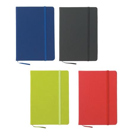 """Logo 5"""" X 7"""" Journal Notebook"""