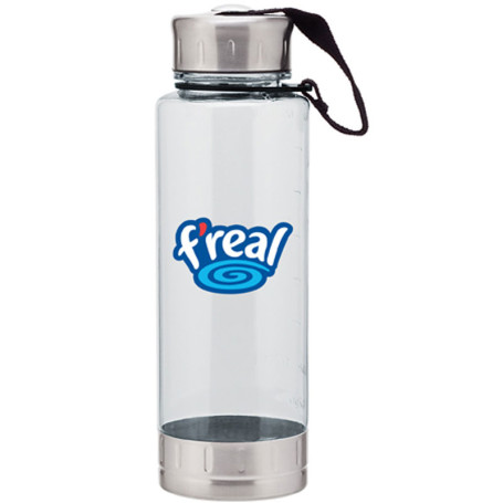h2go® 23 oz BPA Free Water Bottle
