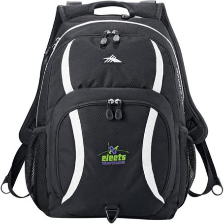High Sierra Garrett Compu-Backpack