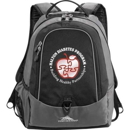 High Sierra Mojo Compu-Daypack