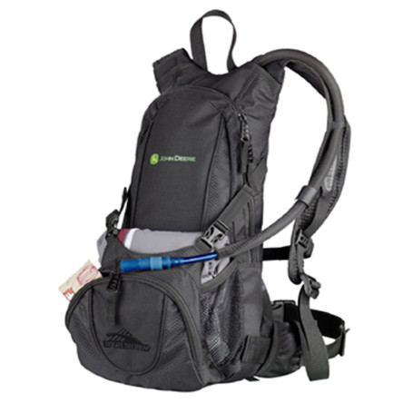 High Sierra Drench Hydration Pack - BGBP-805054LW