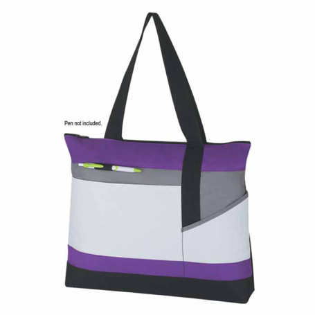 Imprintable Advantage Tote Bag