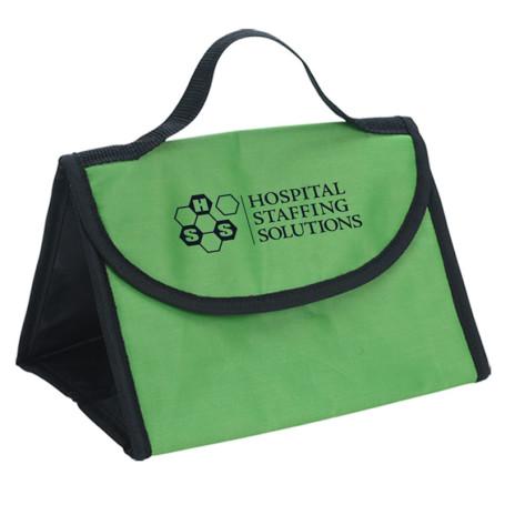 Imprintable Triad Lunch Bag