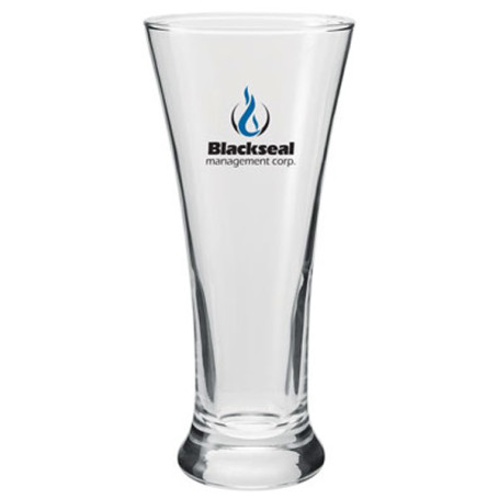 Imprinted 11.5 oz. Flare Pilsner Glass