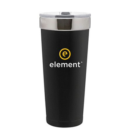 20.9 Oz Polar Stainless Steel Tumbler