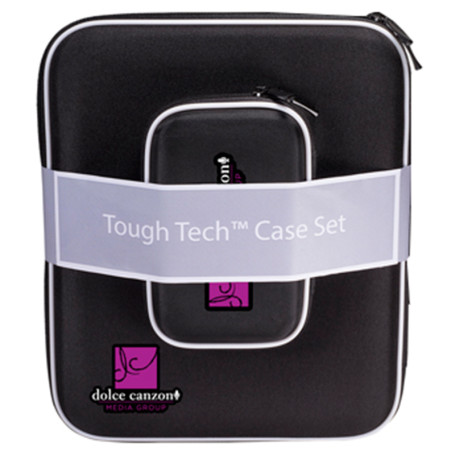 Imprinted Tough Tech™ Two Case