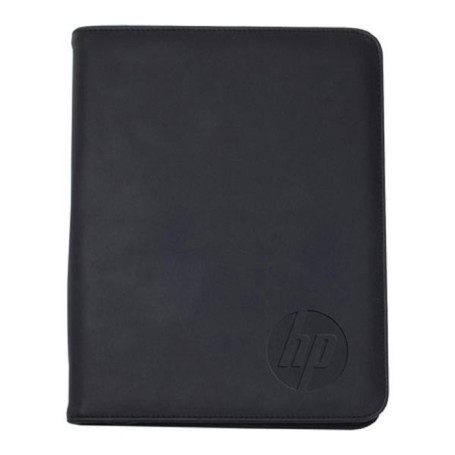 Imprinted Ultrahyde Tech Padfolio