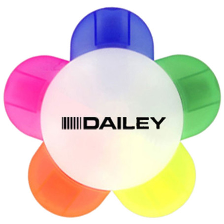 Logo Daisy Highlighter