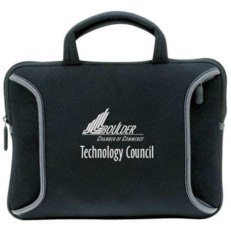"Neoprene 14.1"" Laptop Sleeve"