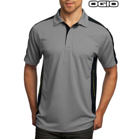 OGIO Trax Polo