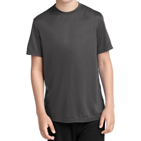 Port & Company Youth Essential Performance Tee (Apparel)