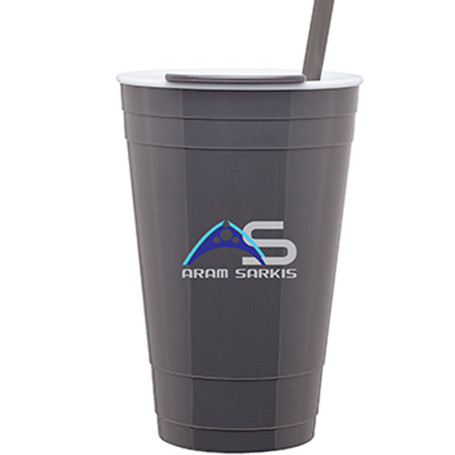 16 oz Player Tumbler