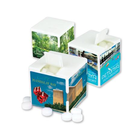 Promo Mini Mint Cube