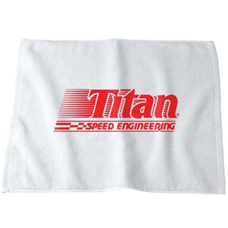 Promotional Hemmed Towel