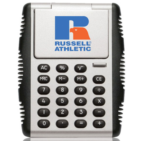 Promotional Mini Flip Calculator