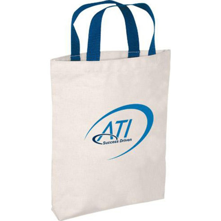 Promotional Natural Value Leader Tote