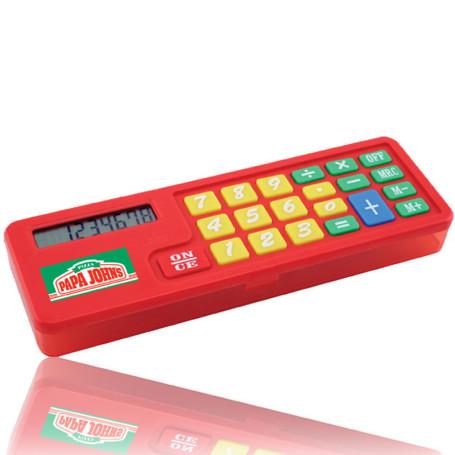 Promotional Pencil Box Calculator